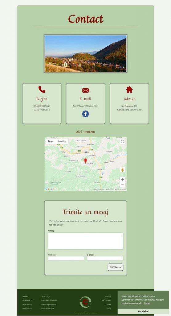 3d printing website