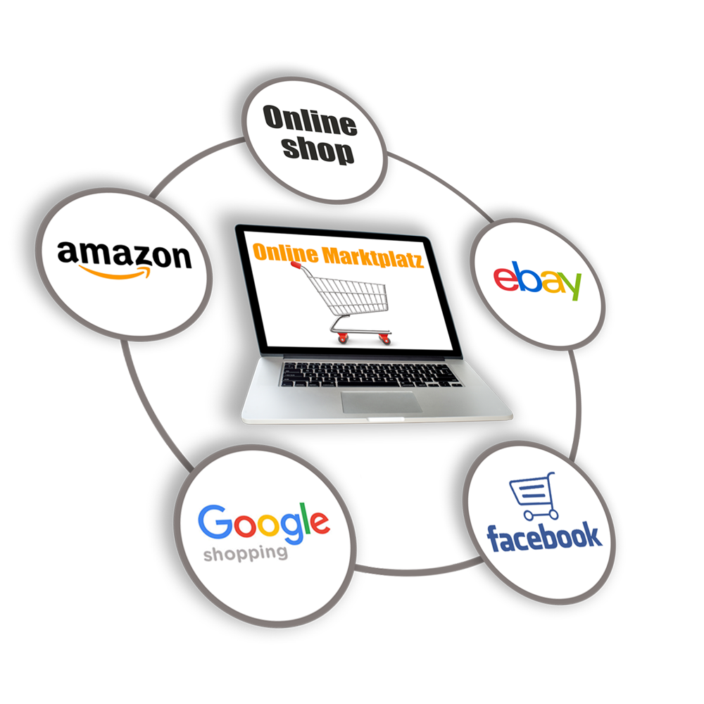multichannel onlineshop